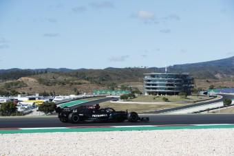 F1: Botrányos időmérőt hozhat az új pálya