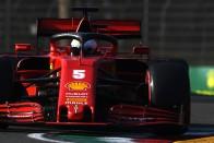 F1: Ennél több is lett volna a Ferrariban 2