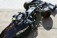 F1: Ez volt Bottas receptje Hamilton legyőzésére 1