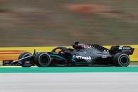 Leclerc: Jó úton jár a Ferrari 1