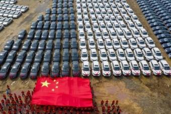Több mint 4000 új autót ajándékozott dolgozóinak ez a cég