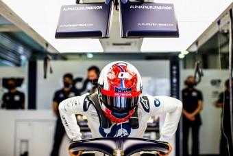 F1: Újabb meglepetés jöhet a pilótapiacon