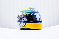 F1: Élete időmérőjét futotta Gasly 4