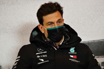 F1: Tiszta szabályokat követel a Mercedes-főnök