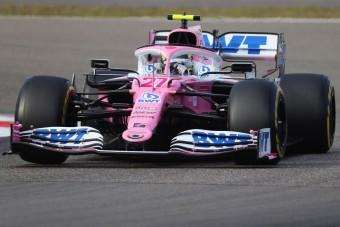 F1: Túlélésre játszott, a nap versenyzője lett Hülkenberg