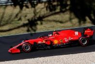 F1: Vettel összeroppant csapattársa miatt 3