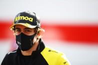 F1: Küszködésre készül Alonso 1