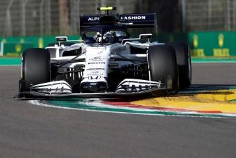 Ilyenek lesznek a rendhagyó F1-es hétvégék