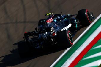 F1: A Mercedes immunis a szabályváltozásra?