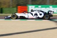 F1: Nyílt titok, hogy újra kirúgja pilótáját a Red Bull 3