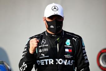 F1: Új értesülés Bottas lehetséges kirúgásáról