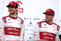 F1: Räikkönen könnyen döntött a folytatásról 1