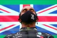 F1: Hamiltontól kevés az egy év 1