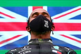 F1: Hamilton egy vagyonba fog kerülni