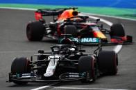 F1: Meghúzzák a nadrágszíjat a Mercedesnél 1