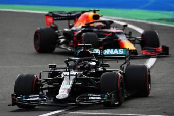 F1: Nem a Mercedes ellen írták a szabályokat