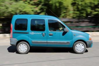 Használt autó: ha valami olcsó és nagy kell