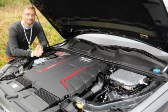 Örökre eltűnhet a győri V8-as csapásmérő