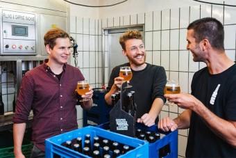 Mesterséges intelligenciával főztek új sört