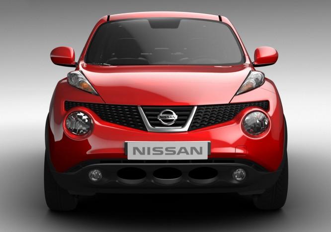 Megkomolyodott, de még mindig vagány – Nissan Juke teszt 2