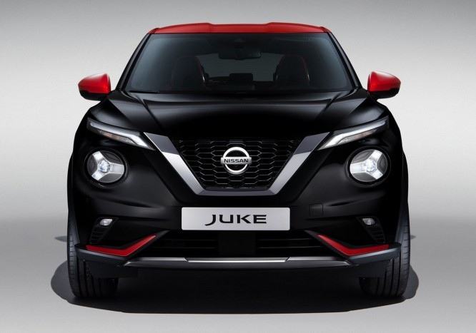 Megkomolyodott, de még mindig vagány – Nissan Juke teszt 3