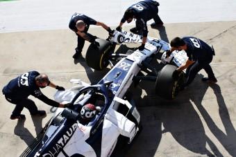 F1: Nyílt titok, hogy újra kirúgja pilótáját a Red Bull