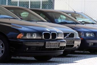 Ezek most a magyarok kedvenc használt autói