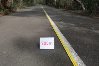 Rekordhosszú játék-autópálya épült Ausztráliában