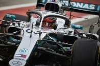 F1: Aknamunka a pilótapiacon 2