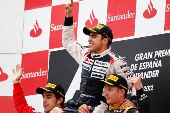 F1: Őrületes összeesküvés-elmélet