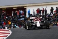 Hivatalos: Räikkönen jövőre is az F1-ben 2