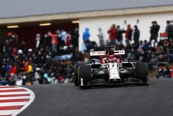 F1: Öreg Kimi nem vén Kimi – videó