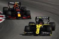 F1: A motorok befagyasztását kéri a Red Bull 2