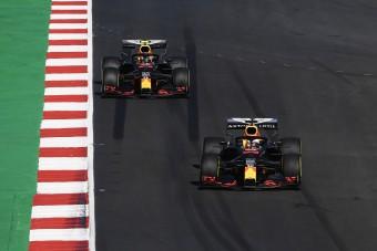 F1: Ő már biztos nem lesz jövőre Red Bull-pilóta