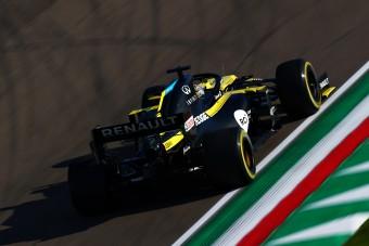 F1: Keresztbe tesz a Renault is a Red Bullnak