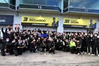 F1: Kitilthatják a nézőket a Portugál Nagydíjról 3