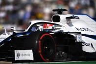 F1: Ez is eldőlt, a Williams sem cserél pilótát 2