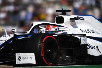 F1: A Mercedes nem diktálhat a Williamsnek