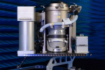 Hétmilliárd forintos vécét küldenek a Nemzetközi Űrállomásra