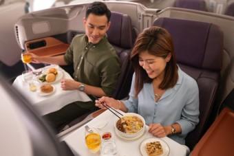 Repülőt alakított étteremmé egy légitársaság