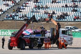 F1: Verstappenék megúszták a büntetést