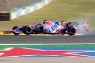 F1: Botrányos időmérőt hozhat az új pálya 1