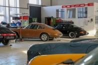 A 911 Targa az igazi, klasszikus léghűtéses Porsche 1