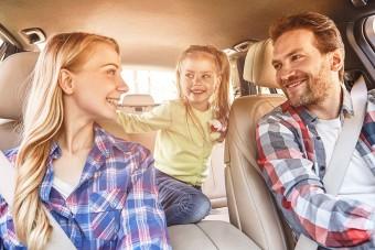 Ezek a tünetek nehezíthetik az autóvezetők koncentrációját (x)