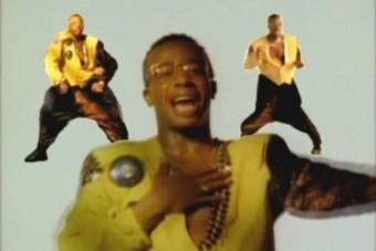 Ez a tökéletes zenei remix visszarepít egyenesen 1990-be