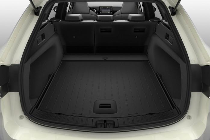 Nyolcmillióba kerül az új kombi Suzuki 5