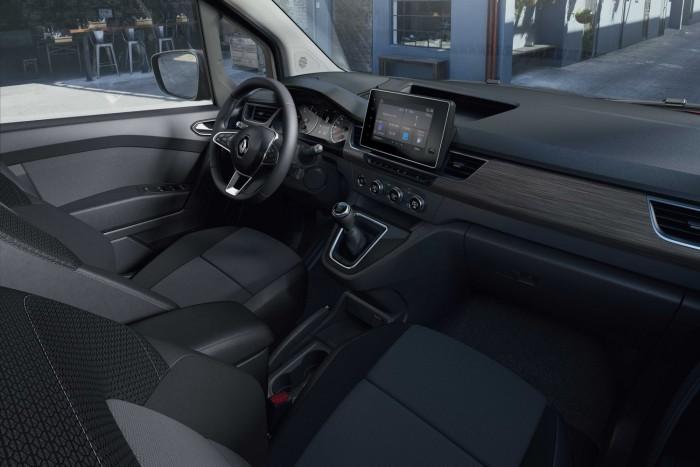 Visszatér a Renault klasszikus minifurgonja 4