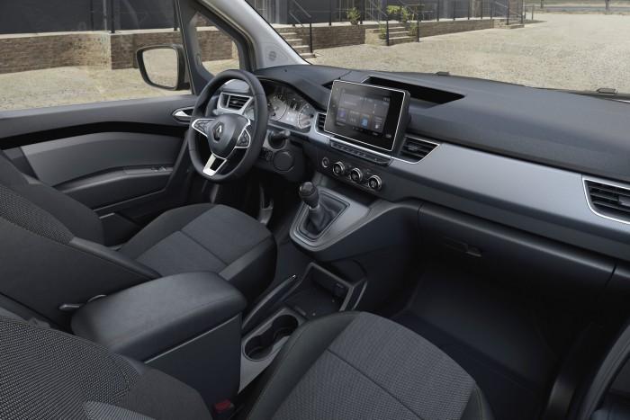 Visszatér a Renault klasszikus minifurgonja 5