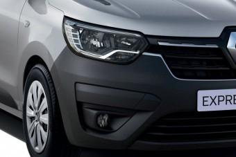 Visszatér a Renault klasszikus minifurgonja