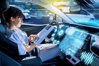 Pszichológusként turkál az agyadban a jövő autója